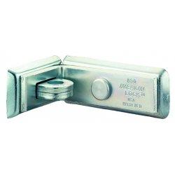 American Lock - A850 - 90deg. Angle Bar Hasp