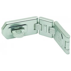 American Lock - A885 - American Lock Haspdouble Hing