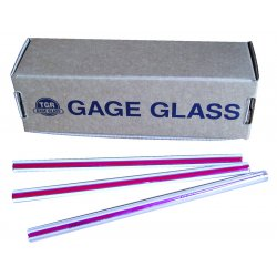 Gage Glass - 58X24RL - Rl 5/8x24 Gauge Glass