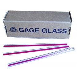 Gage Glass - 58X36RL - Rl 5/8x36 Gauge Glass