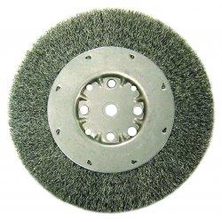 "Anderson Brush - 01974 - Dmx-8 .014x8"" Crimped Wire Wheel Brush"
