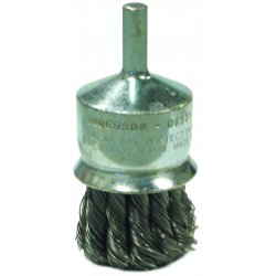 "Anderson Brush - 06831 - Nhf12 1-1/8"" .014 End Brush Hollow End"