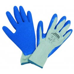 North Safety / Honeywell - NF14/9L - GLOVE NAT RUBBER DURO TASK GR 9LR PK24 (Pack of 24)