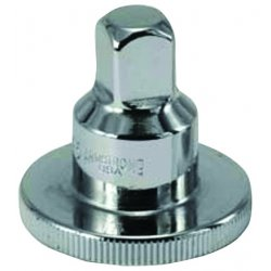 "Armstrong Tools - 11-945 - 3/8"" Dr Ratchet Spinnerchrome"