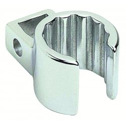"Armstrong Tools - 12-852 - 1/2"" Drive 1-7/8"" Flarenut Crowfoot Wrench"