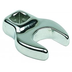 "Armstrong Tools - 12-860 - 1/2"" Dr Crowfoot- 1"" Chrome"