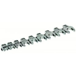 "Armstrong Tools - 15-405 - 9pc. Crft Wrench Set 3/8"" Drive"