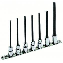 "Armstrong Tools - 15-425 - 7 Pc. 3/8"" Dr Extra Longhex Bit Set"