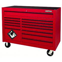 Armstrong Tools - 16-988 - 13 Drawer Double Rollercabinet