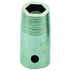 "Armstrong Tools - 18-082 - 1/4"" Dr Power Skt- 3/8""6-pt Std- B"