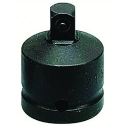 "Armstrong Tools - 21-952 - 3/4"" Dr Adapter- 1"" Maleblack"