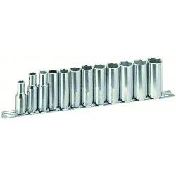 Armstrong Tools - 44-365 - 12 Pc. 6 Pt. Deep 3/8 Drsocket Set