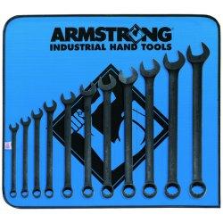 Allen Tool - 56-611 - 11pc Met Comb Wr Set Blk12pt