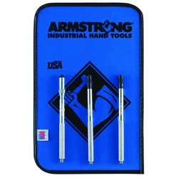 Armstrong Tools - 66-962 - Screw & Nut Starter Set3 Tools- Ro