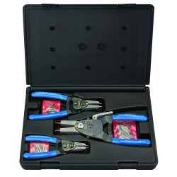 Armstrong Tools - 68-079 - Retain Ring Pliers Set Int/ext- Wi
