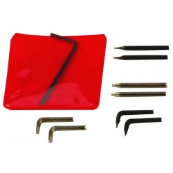 Armstrong Tools - 68-092 - Replacement Tip Sets (Pack of 1)