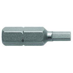 Cooper Tools / Apex - 185-000*X - 185-000 Hex Insert Bit .050 Apex