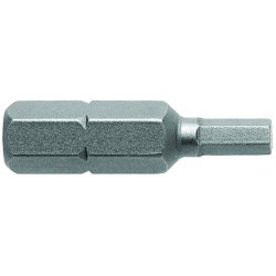 Cooper Tools / Apex - 185-6X - Socket Head Insert Bits (Each)