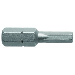Cooper Tools / Apex - 315-8X - Socket Head Insert Bits (Each)