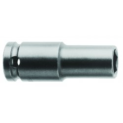 Cooper Tools / Apex - 3412 - 26841 SCKT 3/8FMALE SQ (Each)