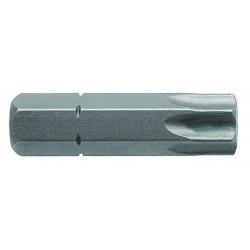 Cooper Tools / Apex - 480-TX-25X - 27926 T-25 Torx Insert B, Ea