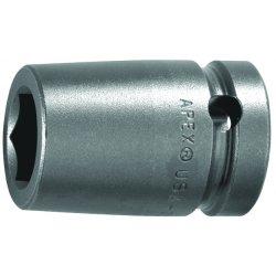 "Cooper Tools / Apex - 5152 - 1/2 Dr. Standard Sockets (Each)"""