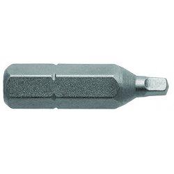 """Apex Tool - 950-1X - 30811 3/32"""" Square Inser"""