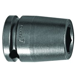 "Cooper Tools / Apex - M-13MM15 - 1/2 Dr. Standard Sockets (Each)"""