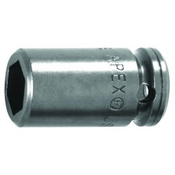 Apex Tool - M-3120 - 06585 Sckt 3/8 Fmale Sq