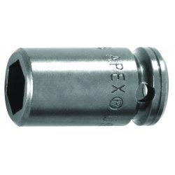 "Cooper Tools / Apex - M3P14 - 3/8 Dr. Standard Sockets (Each)"""