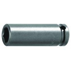 """Cooper Tools / Apex - MB-1211 - Mag 11/32"""" Apex Extra Long Socket 1/4""""sq"""