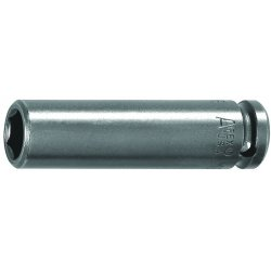 Cooper Tools / Apex - MB-5214 - 1/2 Dr. Deep Sockets (Each)""