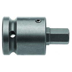 Cooper Tools / Apex - SZ-25 - Socket Bit, 1/2 in. Dr, 1/2 in. Hex