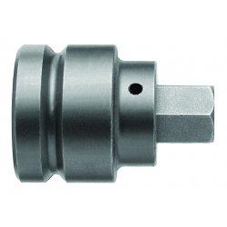 Cooper Tools / Apex - SZ-33 - Socket Head w/Hex Bits (Each)