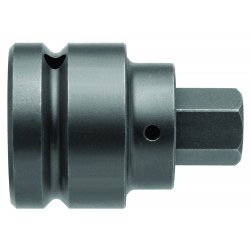 Apex Tool - SZ-89 - 12927 Bit 1 Sq Drv Serv