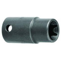Apex Tool - TX-3108 - 13263 Sckt 3/8 Fmale Sq