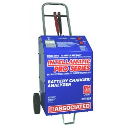 Associated Equipment - 6007A - Intellamatic PRO Chargers (Each)