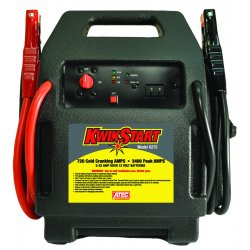 Associated Equipment - 6275 - Kwikstart Portable Starting Systems (Each)