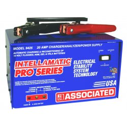 Associated Equipment - 9425 - Intellamatic Benct-topcharger