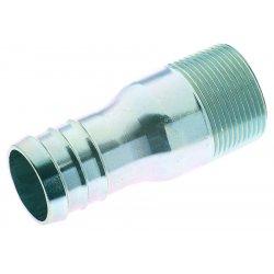Band-IT - E81699 - 4x4 Plated Hose Nippleedp#15816, Ea