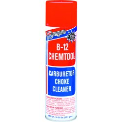 Berryman - 0117 - 16 Oz Aero B-12 Carb/choke Cleaner