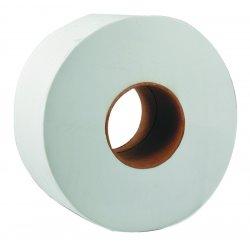 "Boardwalk - 6102 - Boardwalk Jumbo JRT Bathroom Tissue - 2 Ply - 3.30"" x 2000 ft - 12"" Roll Diameter - White - 6 / Carton"