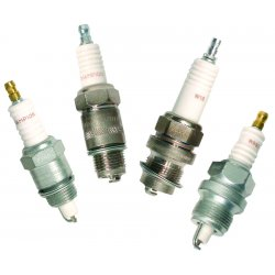 Champion Spark Plugs - 519 - Rm77n-015gap Champion Spark Plug