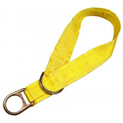 DBI / Sala - 1003006 - Cross Arm Strap, Temporary, 72 In. L