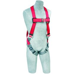 DBI / Sala - 1191201 - Pro 5-point Harness (ptlegs) Size Med/lg