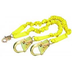 DBI / Sala - 1244409 - Lanyard, 2 Leg, Polyester, Yellow