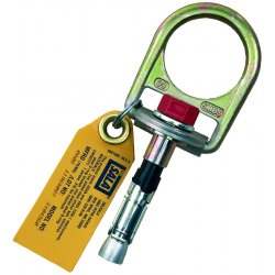 DBI / Sala - 2104560 - Concrete Anchor, Temp/Perm, 310 lb. Cap