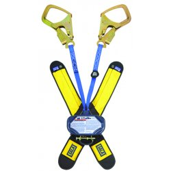 DBI / Sala - 3102008 - Twin Tie Back Talon Saflok Maxl
