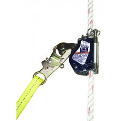 DBI / Sala - 5000335 - Rope Grab, Size Fits 5/8 In.