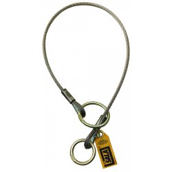 """DBI / Sala - 5900550 - Cable Choker Sling (7x193/8"""" Stainless Steel) W"""
